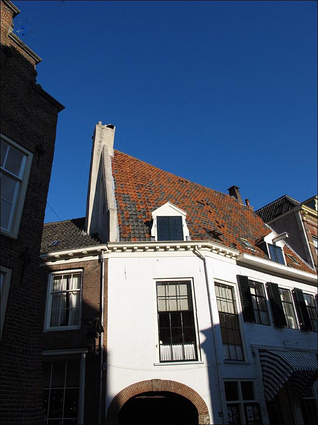Zutphen Corner