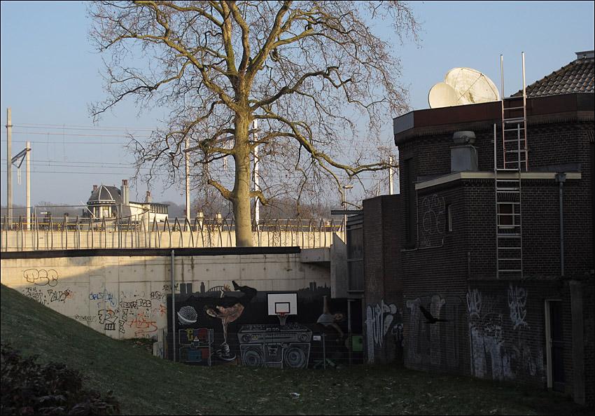 Arnhem Corner