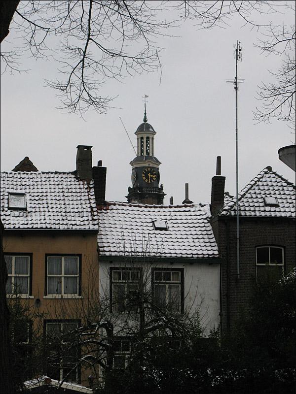 Wijnhuis Toren