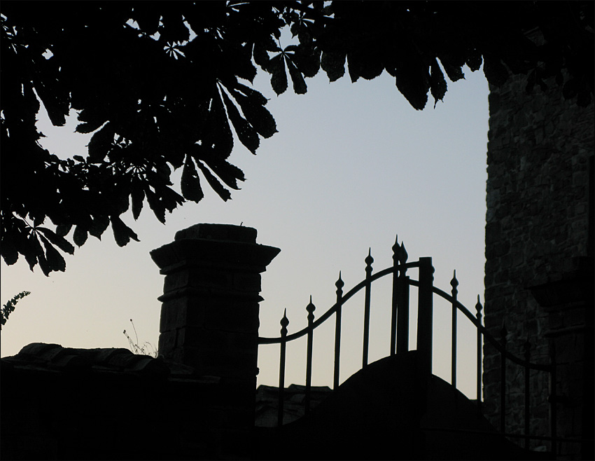 Gate III