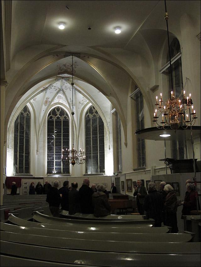 Vorden Church