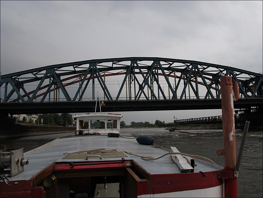 Zutphen Bridge II