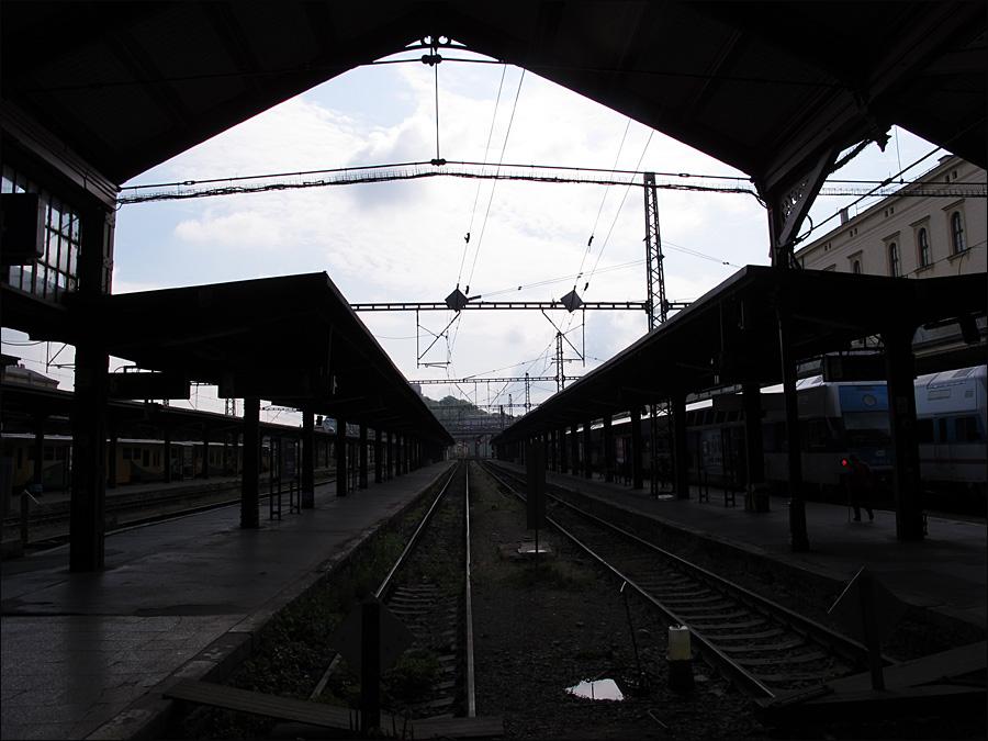Station III