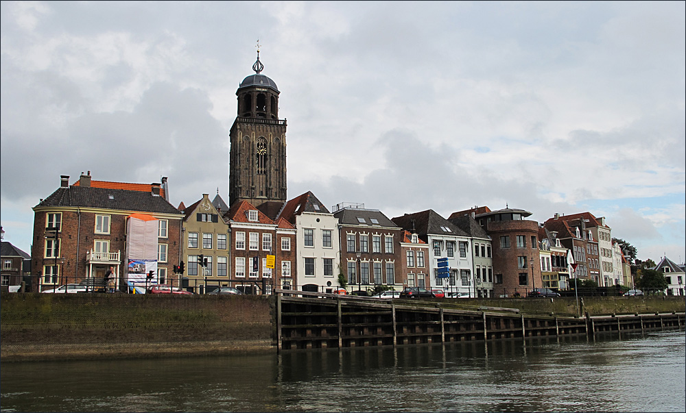 Deventer Church