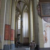 Walburgis Church