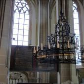 Walburgis Church II